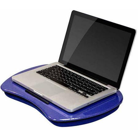 Lapgear Platinum Series Lapdesk, Blue (Lapgear Deluxe Computer Lapdesk)
