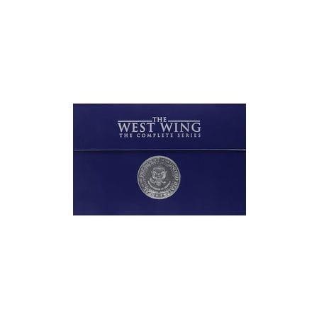 West Wing (The West Wing: The Complete Series (DVD) )