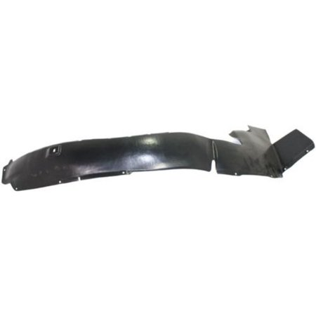 - Go-Parts » 2001 - 2005 Pontiac Aztek Front Fender Liner (Splash Shield) Right (Passenger) 10412850 GM1249158 Replacement For Pontiac Aztek
