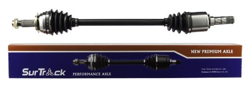 SurTrack MI-8181 CV Axle Shaft