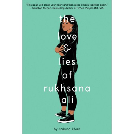 The Love and Lies of Rukhsana Ali