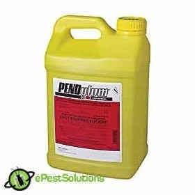 Pendulum 3.3EC 2.5 Gallon- Pendimethalin Herbicide Pre-Emergent