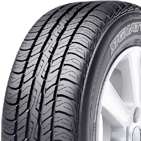 Dunlop signature ii P215/60R16 95H bsw all-season tire (Dunlop System)