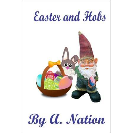 Easter & Hobs - eBook