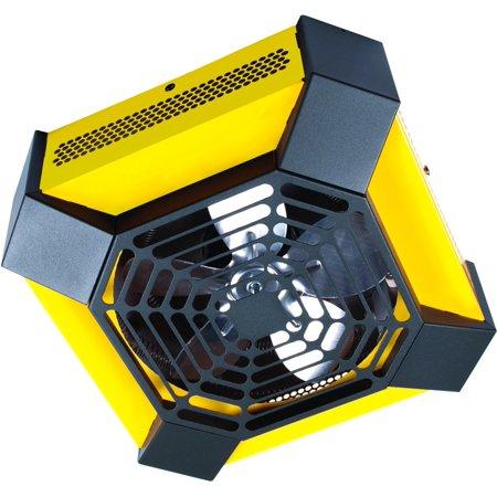 Stelpro ASGH4002Y Heater Garage 4kW 240V Yel