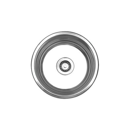 Whitehaus Whndb16 Fixture Kitchen Sink Stainless Steel From The Entertainment/Pr - Whitehaus Stainless Steel Sink