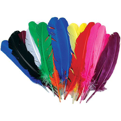 Zucker Feather Products Value Pack Quills