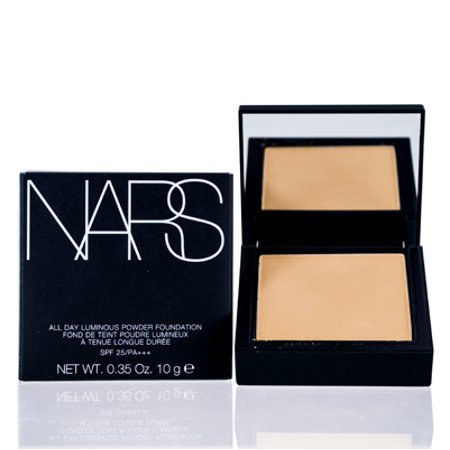 Nars All Day Luminous Powder Foundation Spf 24 Punjab 0 42