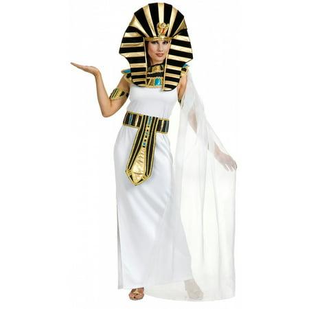 Nefertiti Adult Costume - - Queen Nefertiti Costume Ideas