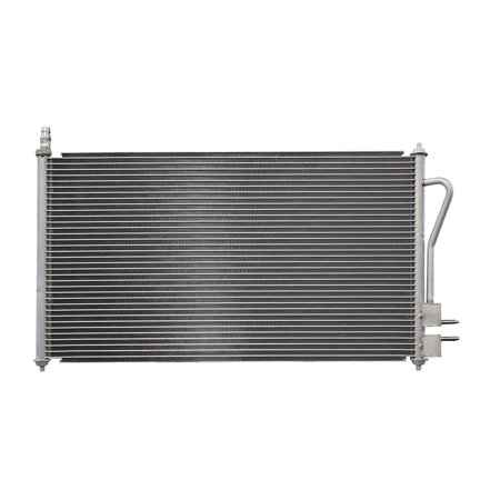 New oem valeo ac condenser fits ford focus ztw zx3 zx5 2003 2004 new oem valeo ac condenser fits ford focus ztw zx3 zx5 2003 2004 ys4h19710cb fandeluxe Choice Image