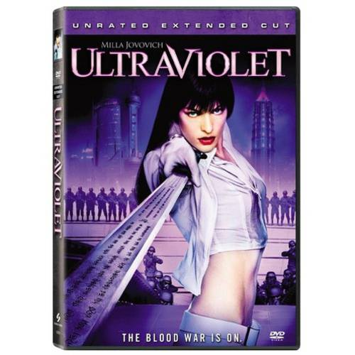 Ultraviolet (Unrated) (Extended Edition) (With INSTAWATCH)