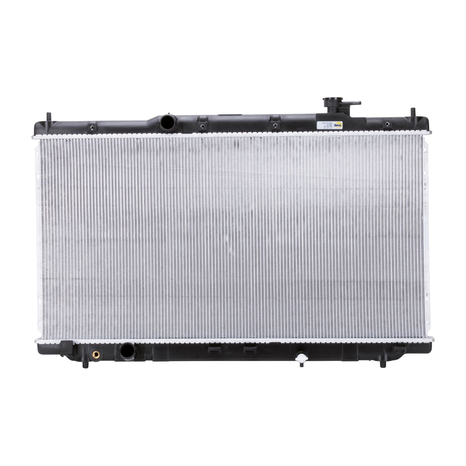 TYC 13516 Radiator Assembly For Acura TLX 3.5L V6 AT 2015