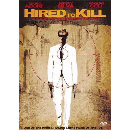 Hired To Kill (Full Frame)