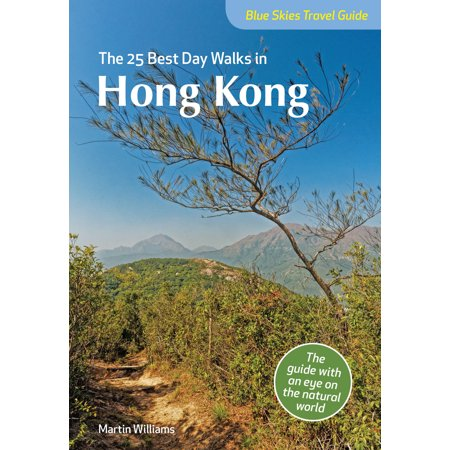 The 25 Best Day Walks in Hong Kong