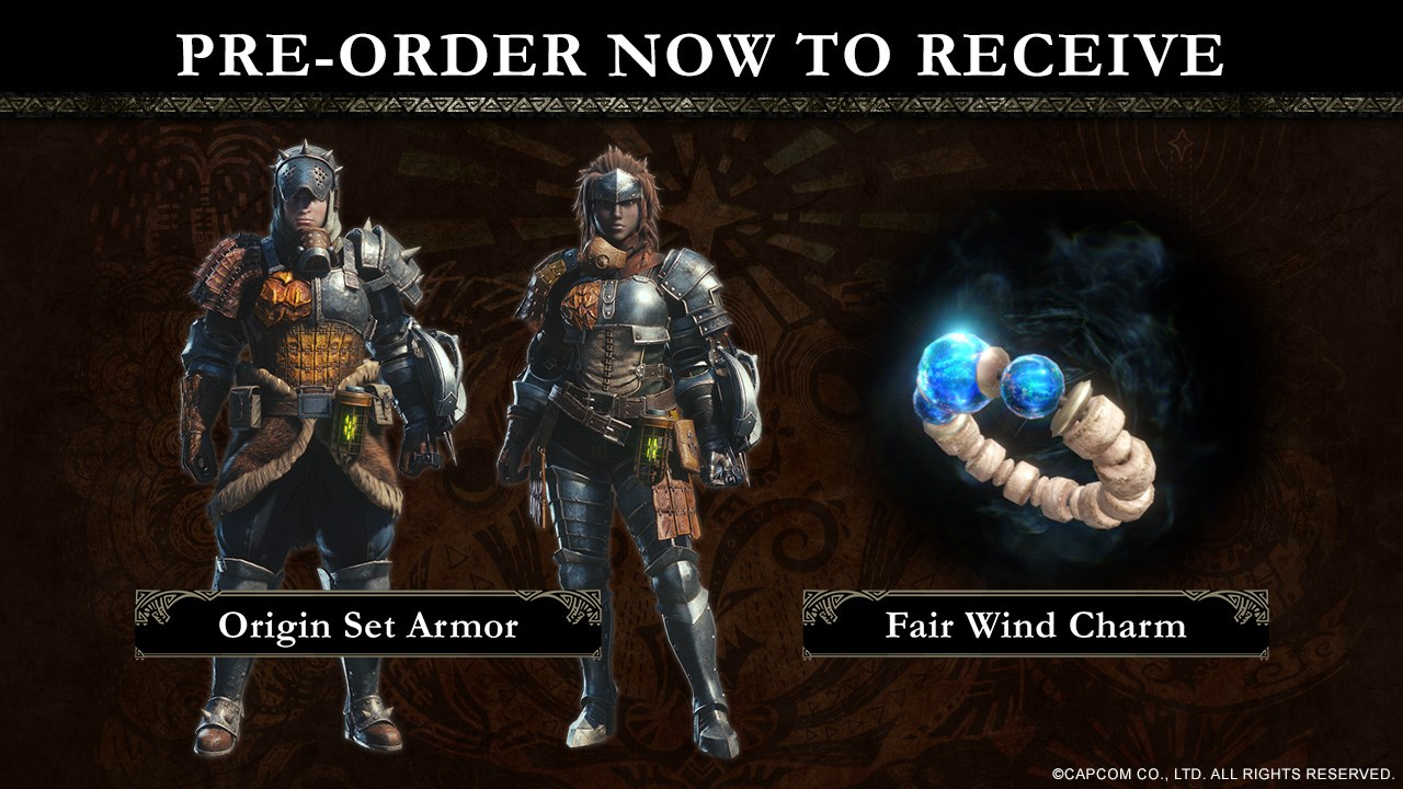 Monster Hunter World, Capcom, Xbox One, 013388550289