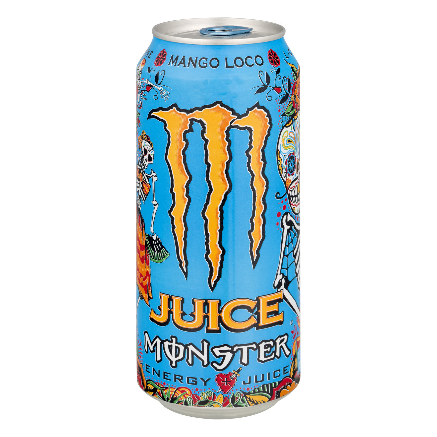 Admirable Monster Mango Loco Energy Juice 16 Fl Oz Walmart Com Ocoug Best Dining Table And Chair Ideas Images Ocougorg