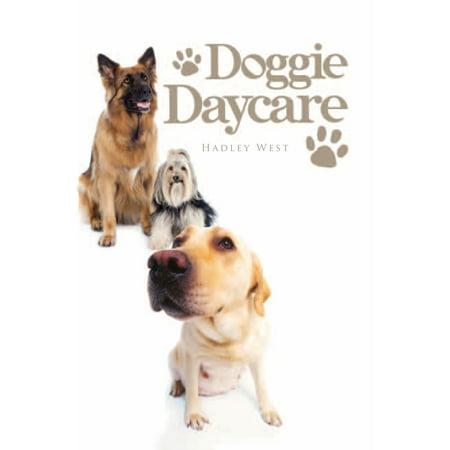 Doggie Daycare - eBook - Doggie Day Camp