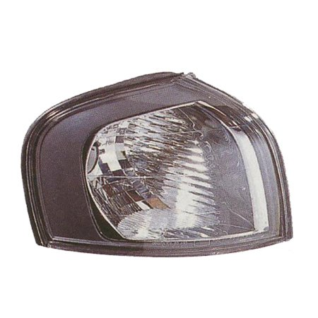 Volvo S80 Driver (CPP Driver Side Corner Light VO2520108 for 1999-2003 Volvo S80)