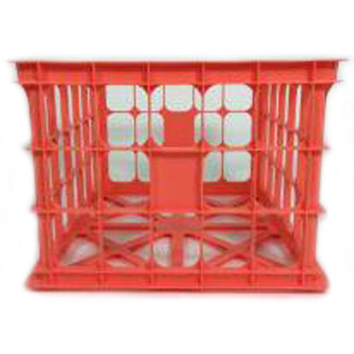 Homz College Storage Crates, Set of 6