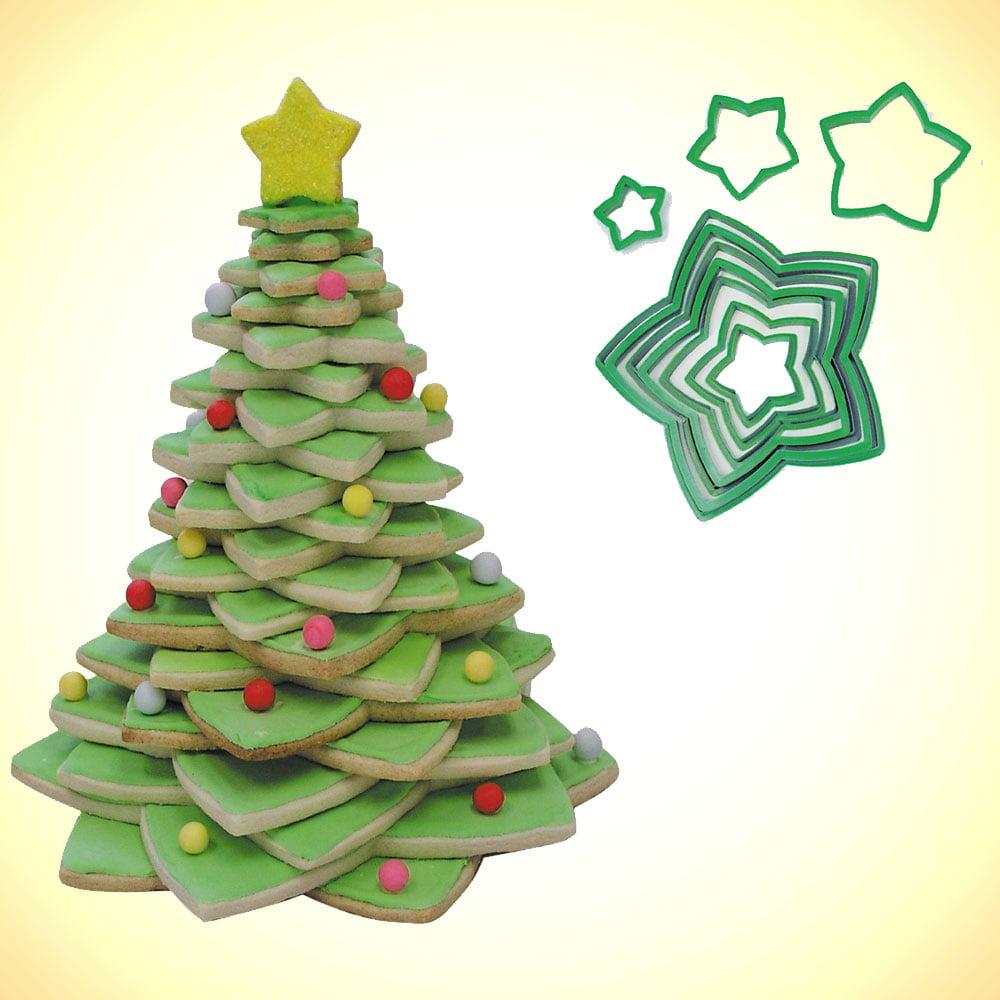 CLEARANCE Wilton ***123 HOLIDAY CHRISTMAS TREE*** Cake Pan
