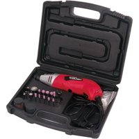 Hyper Tough 106-Piece Rotary Tool Kit