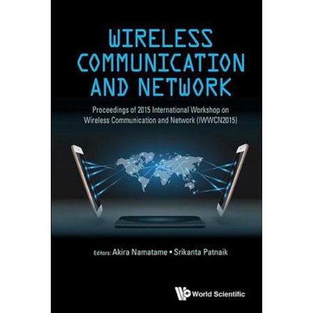 Wireless Communication and Network - eBook