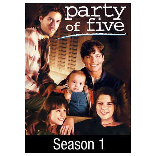 Party of Five: Good Sports (Season 1: Ep. 3) (1994)