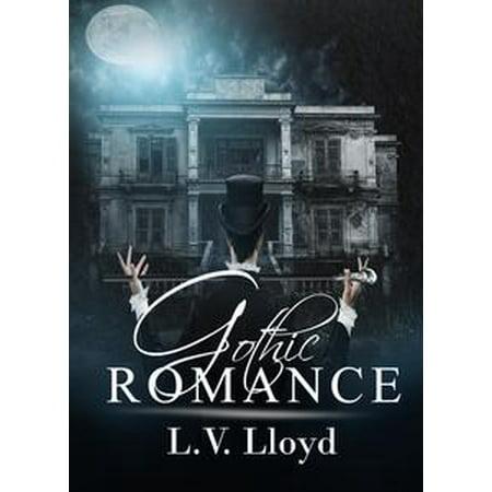 Gothic Romance - eBook (Gothic Formal Wear)