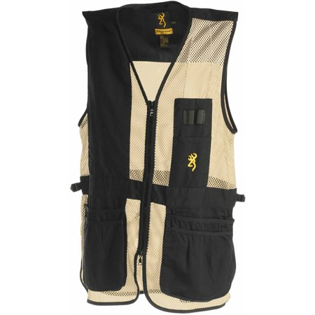 Goalie Trapper - Trapper Creek Left Hand Vest
