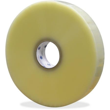 ipg, IPGF4195, Premium Hot Melt Sealing Tape, 6 / Carton, - Hot Melt Carton Sealing Tape