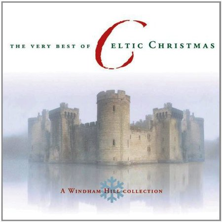 The Very Best Of Celtic Christmas (CD) ()