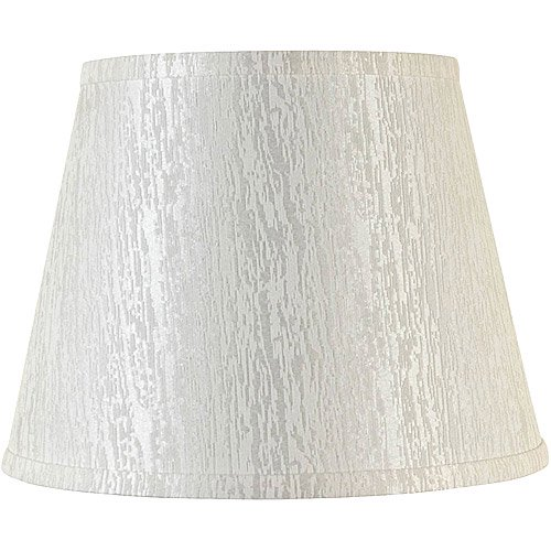 Better Homes And Gardens Round Drum Lamp Shade Off White