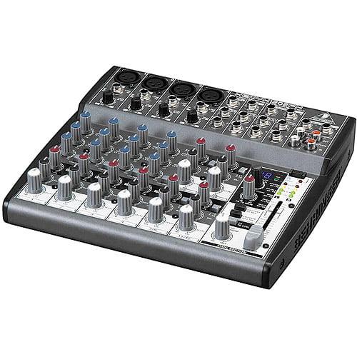 Behringer XENYX1202FX Mixer