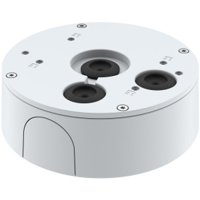 AXIS T94S01P Mounting Box for Network Camera 01190001