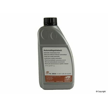 OE Replacement for 2003-2017 Volkswagen Beetle Automatic Transmission Fluid (#PinkBeetle / 10 Anos / 2.5 / Allstar / Base / Cabrio / Classic / Comfortline)