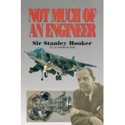 Not Much of an Engineer - eBook