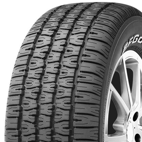 BFGoodrich Radial T/A 225/60R15 95S RWL Performance tire