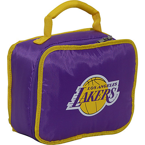 Concept One Los Angeles Lakers Lunch Box