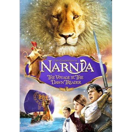 Lucy From Narnia (The Chronicles of Narnia: The Voyage of the Dawn Treader)