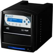 SHARKBLU BLU-RAY BDXL DVD CD USB 1:1 TOWER DUPLICATOR COPIER HDD