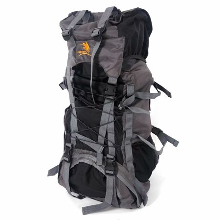Clearance! Free Knight SA008 60L Outdoor Waterproof Hiking Camping Backpack - Clearance Backpacks