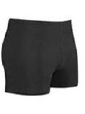 Adoretex Men's Solid Square Leg Short Swimsuit in Multiple Colors and Sizes