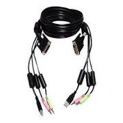 AVOCENT USB/DVI Audio Video/Data Transfer Cable
