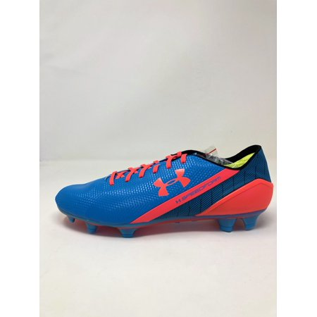 UNDER ARMOUR MENS SPEED FORM FG SOCCER CLEATS SIZE 11M ()