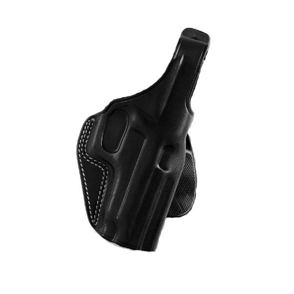 Galco Leather PLE Unlined Paddle Holster for Glock Black PLE225B by Galco