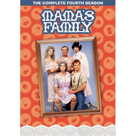 Mamas Family  The Complete Fourth Season
