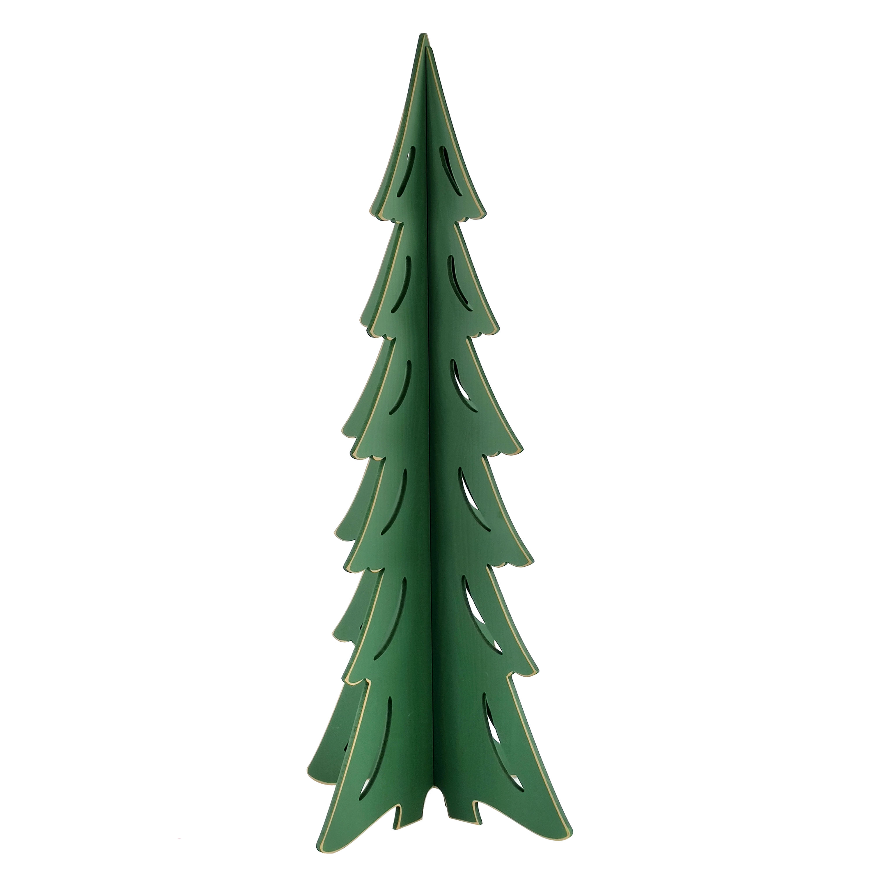 Two-String Tail Bag EXCLUSIVE Christmas Tree