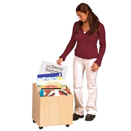 Guidecraft Big Book Storage Box (Big Boxes)
