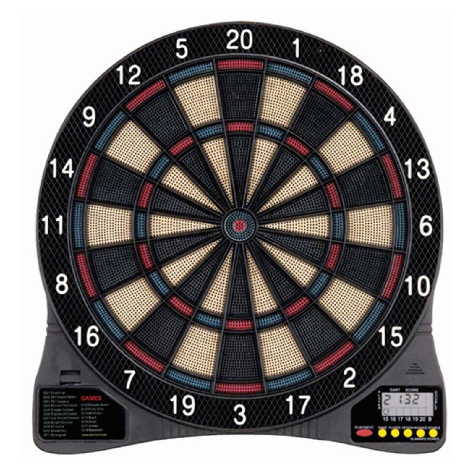Arachnid Dartronic 100 Electronic Dartboard