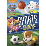 Paw Patrol: Sports Day (DVD)